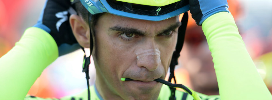 Contador Talks About Lifetime Bans for Mechanical Doping