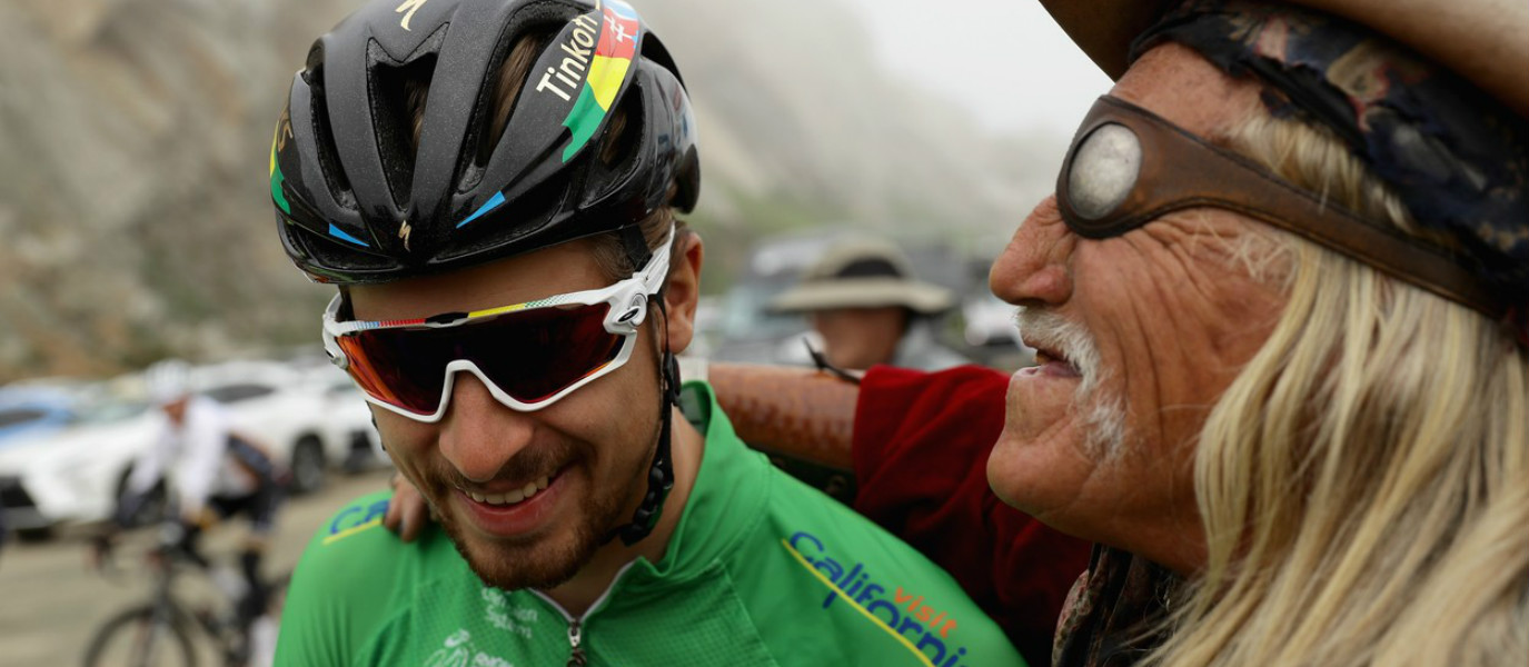 Peter Sagan Surprises Again! He's Not Going to Start in the Olympic Road Race