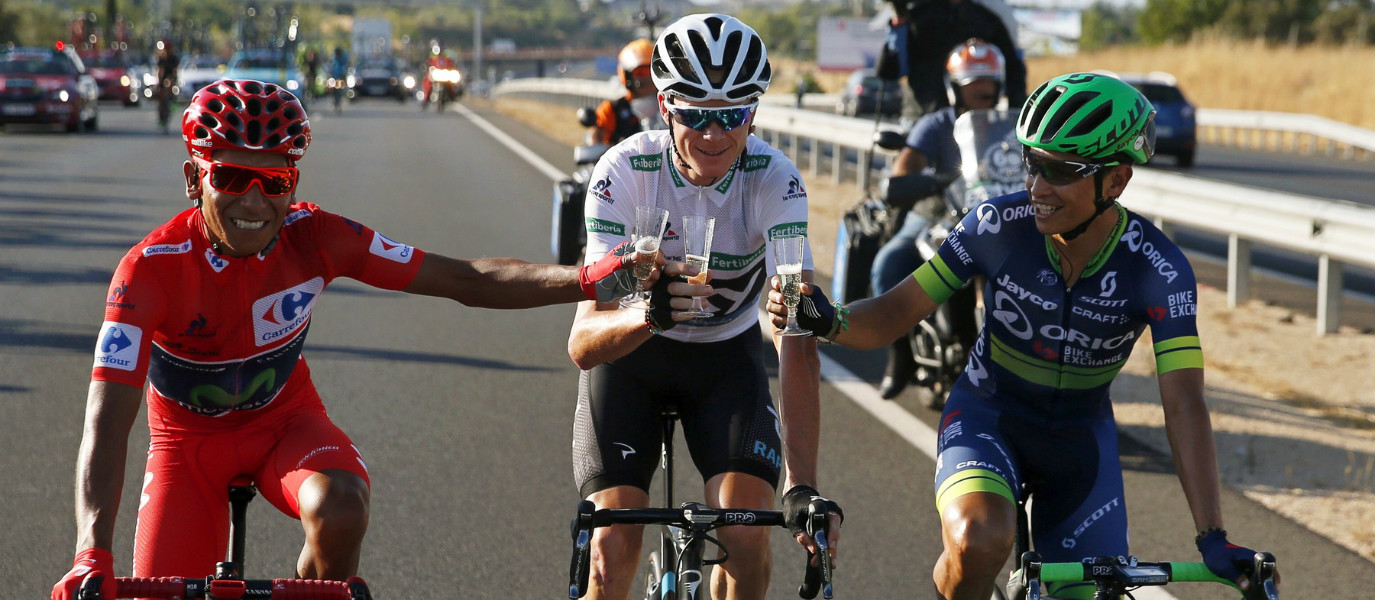 Vuelta 2016 – And the winner is…