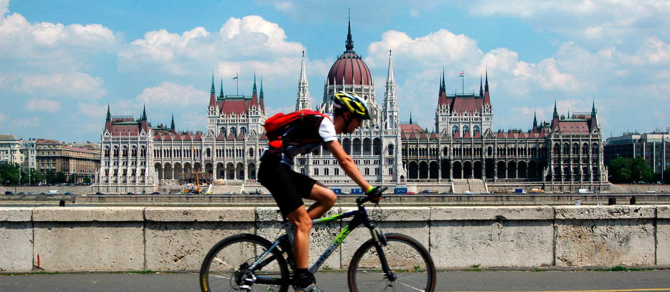 Urban: What Is New in the Big Cycling Cities in Europe?