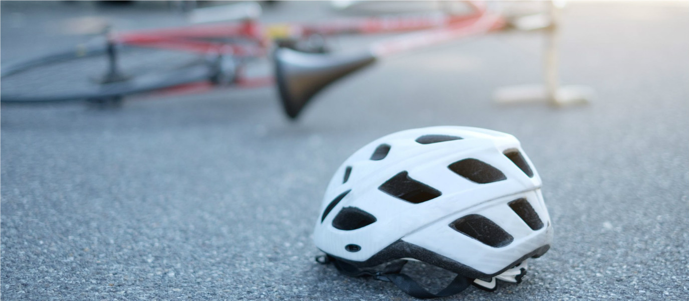 Bicycle Helmets Reduce the Risk of Serious Head Injury by an Astonishing Degree