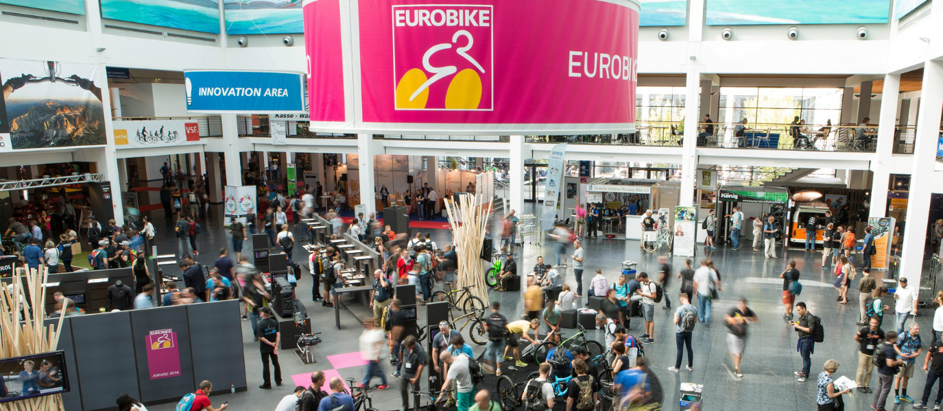 The Big Names Seem to Be Leaving Eurobike! Why Is That Happening?