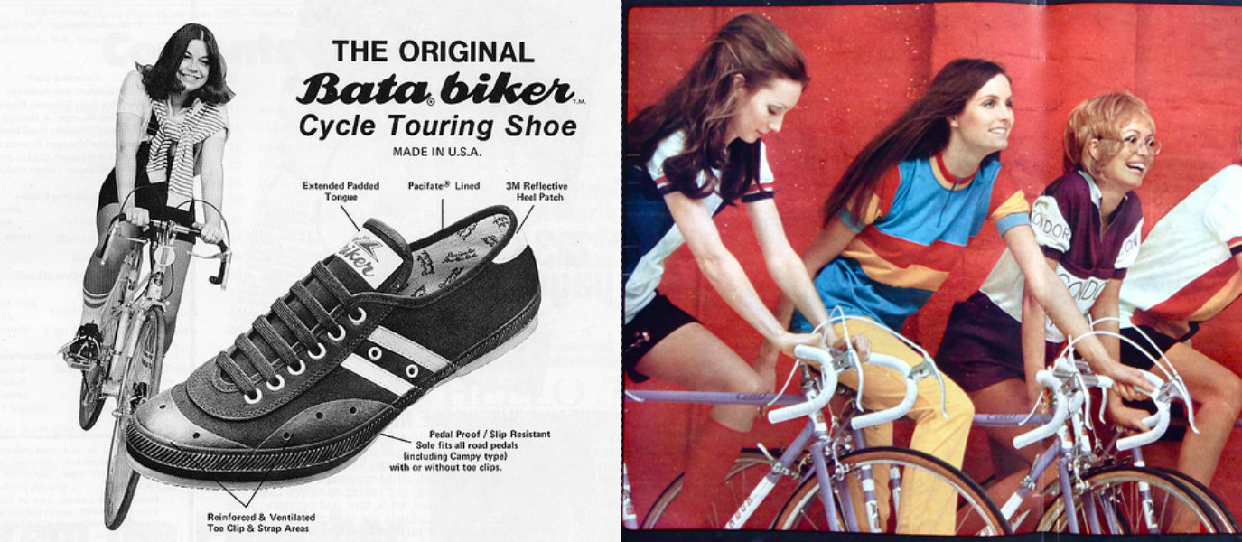 Vintage Cycling Adverts: Would These Make You Buy a Bike?