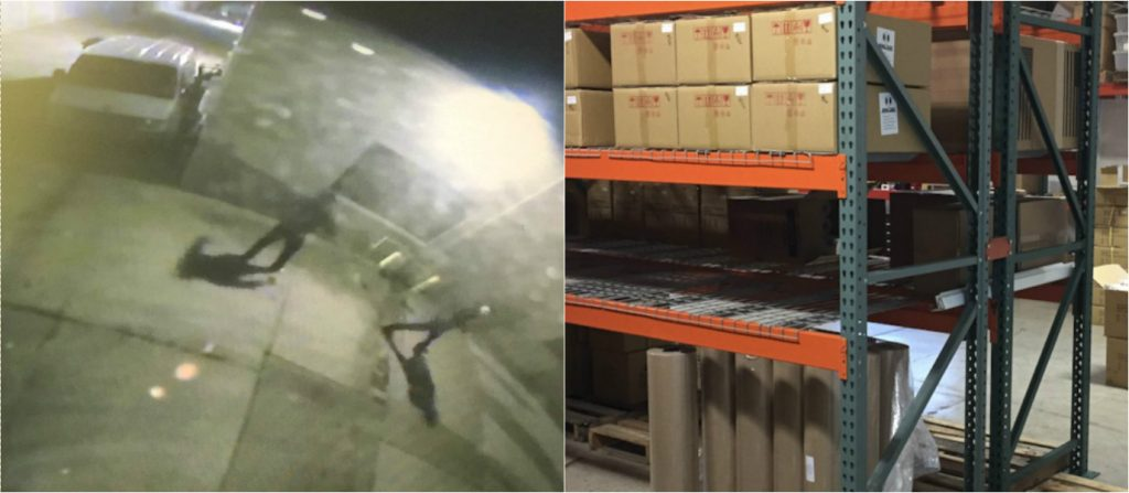 call-action-californian-box-components-warehouse-robbery