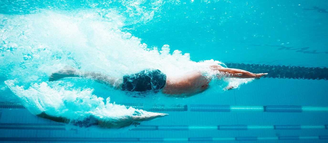How to Get Ready for Triathlon as a Cyclist: Swimming