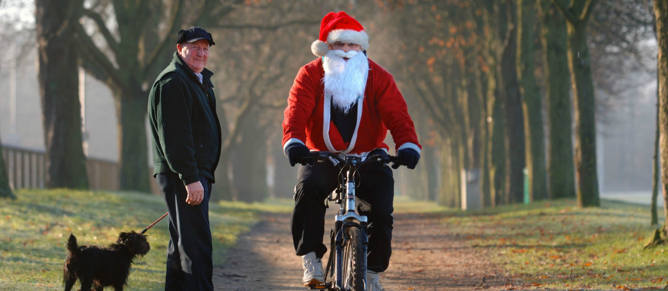 Christmas Edition of the Coolest News from the World of Cycling