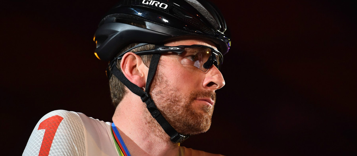 GALLERY: Sir Bradley Wiggins' Career in Photographs