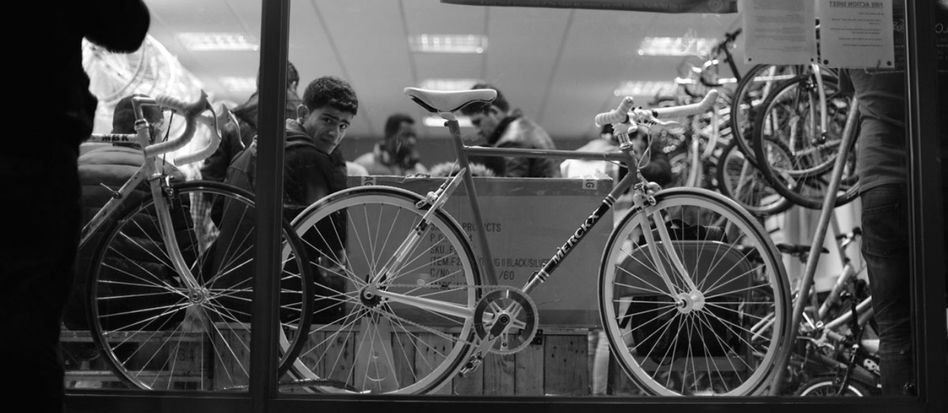 The Bike Project: Cycling Is Changing the Lives of Refugees in London