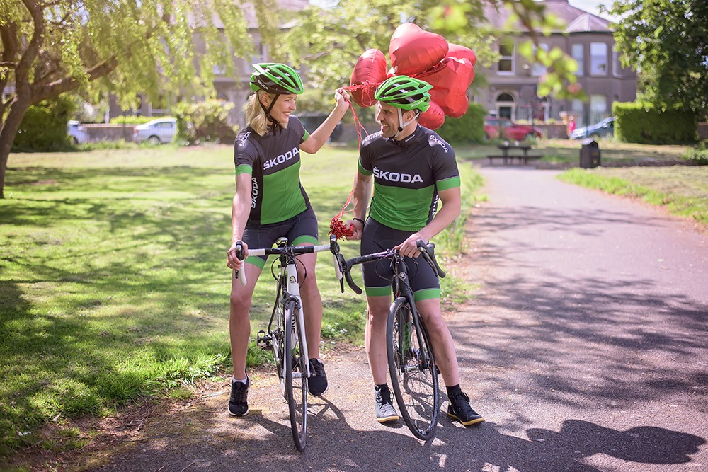KODA Speed Dating Cycle - We Love Cycling - Ireland
