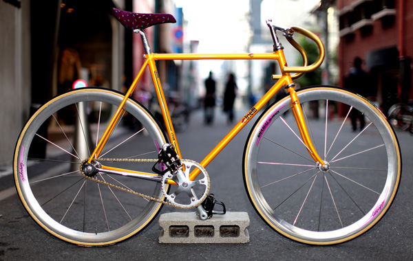 Cinelli: The Art and Design of the Bicycle - WeLoveCycling magazine