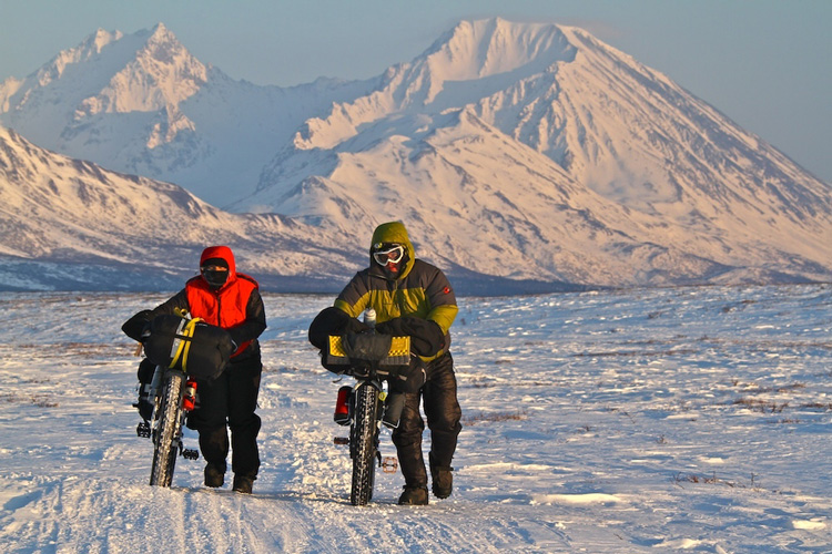 Races That Can Hurt Fat Bikes In Alaska Welovecycling Magazine