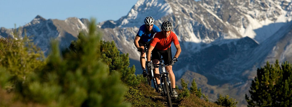 European bike trails you shouldn't miss this year - We Love