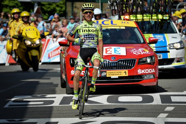 Running from July 2nd to July 24th 2016, the 103rd Tour de France will be made up of 21 stages and will cover a total distance of 3,519 kilometers.