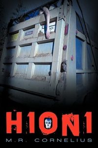 H10 N1 cover, Image: Goodreads.com
