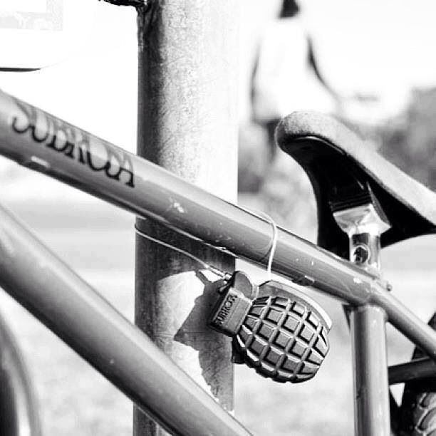 5 Creative Ways to Protect Your Bike from Theft - WeLoveCycling magazine