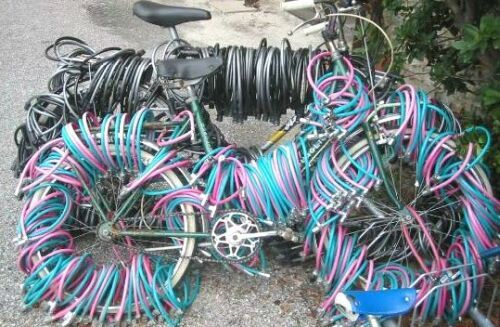 5 Creative Ways to Protect Your Bike from Theft - We Love