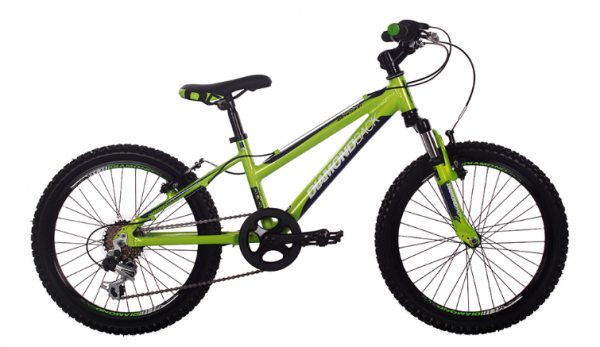 "And for the off-roaders, we desperately wish DiamondBack would send more of their youth road and MTB range to the UK. The quality and reliability of these stylish, reasonably priced children's bikes is outstanding and we highly recommend the DiamondBack Impression 20"" at £235."
