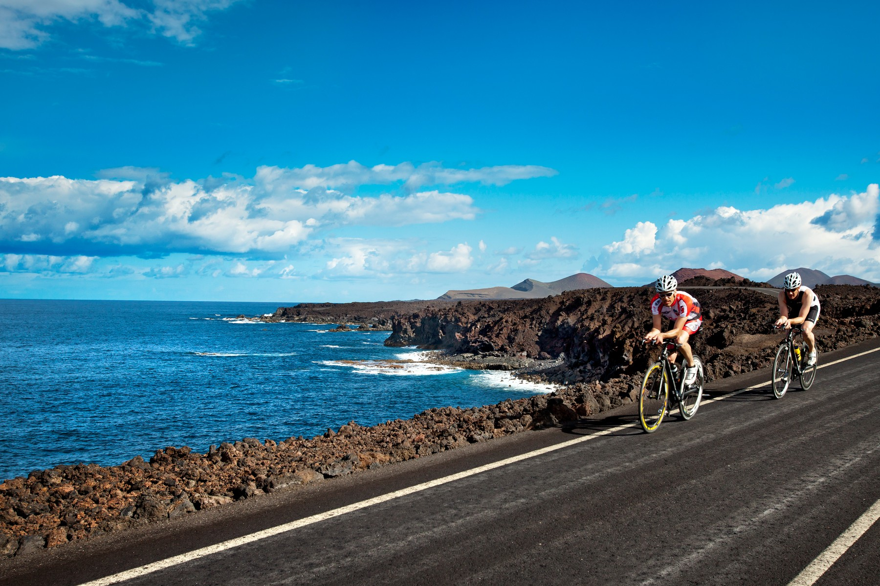6 Best Cycling Destinations To Visit This Winter Welovecycling