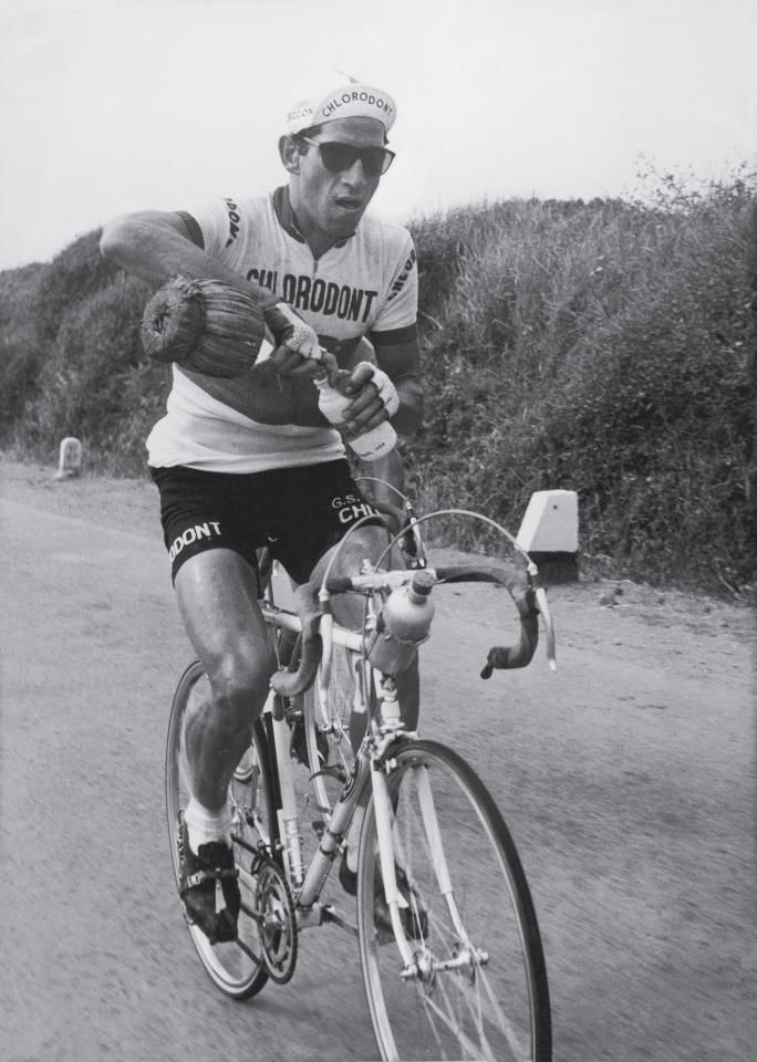 A history of tour de france in bike racing