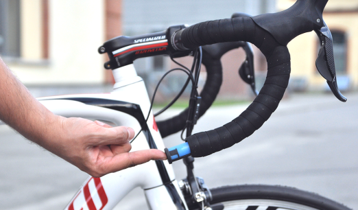Three Electronic Devices to Help You Track Down a Stolen Bike - We