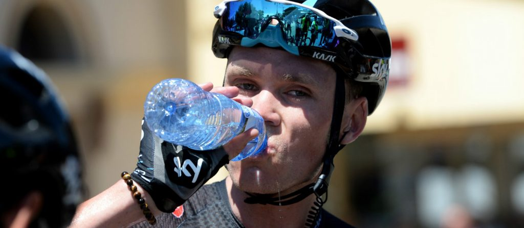 can-drinking-water-improve-performance