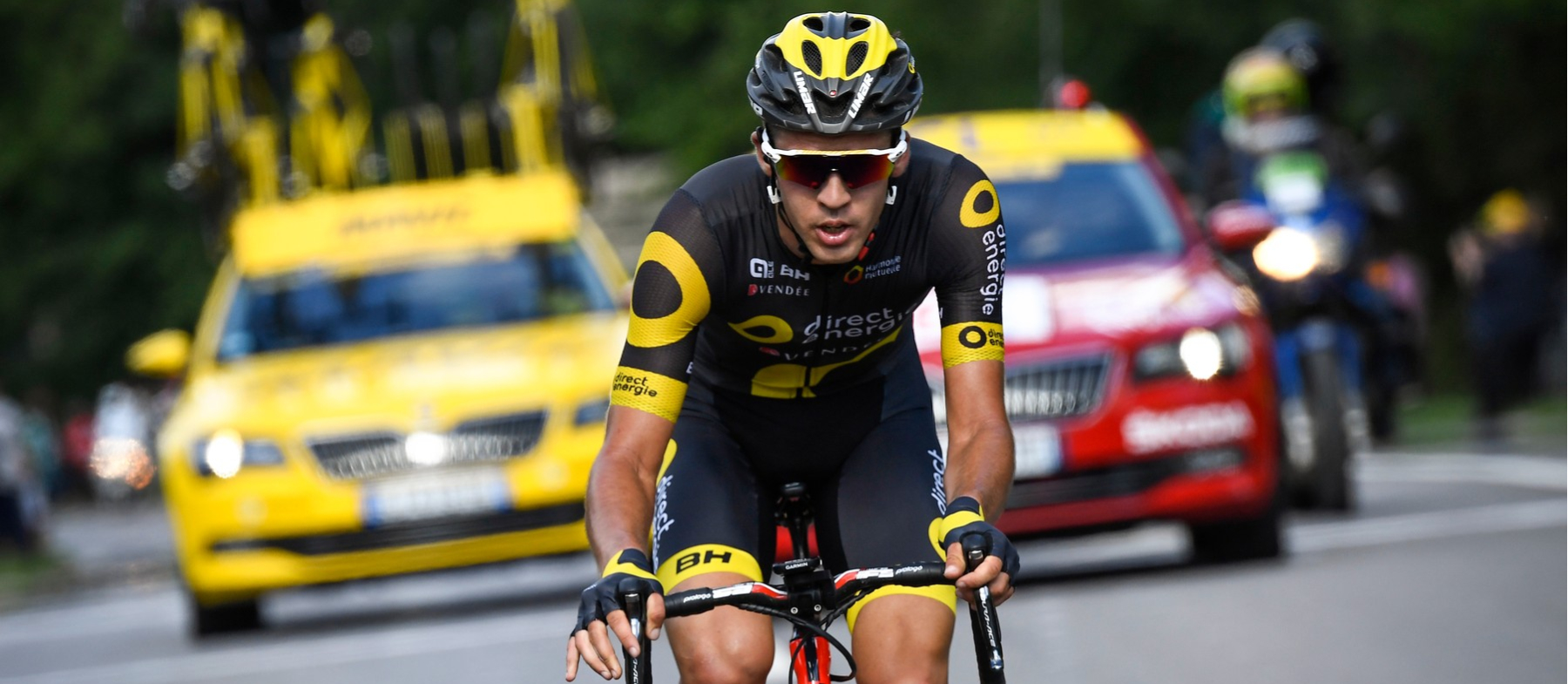 Tour de France Stage 8 Results  Calmejane Takes the Win - WeLoveCycling  magazine 0d80a83a6