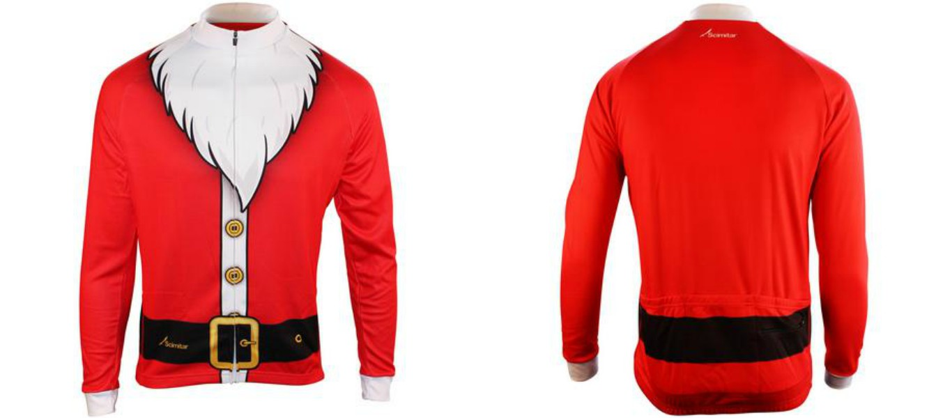 Must-Have Christmas Cycling Jerseys - WeLoveCycling magazine f03538db2