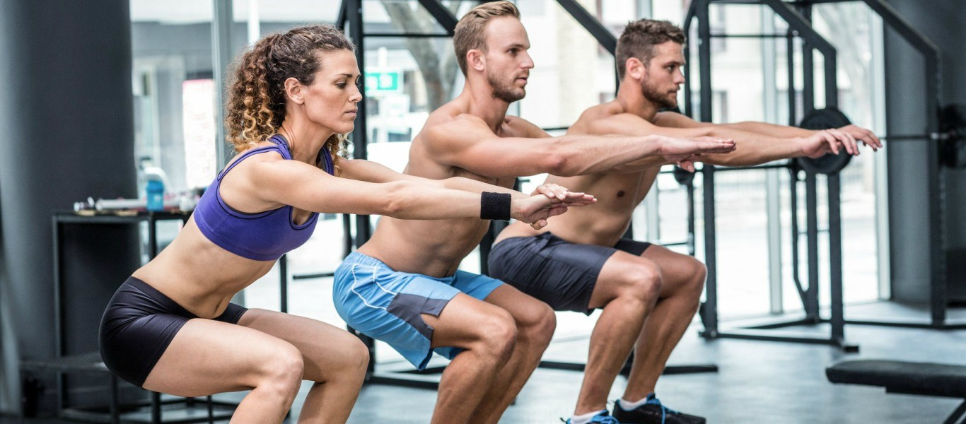 The Only 4 Strength Workouts You Really Need for Cycling - We Love