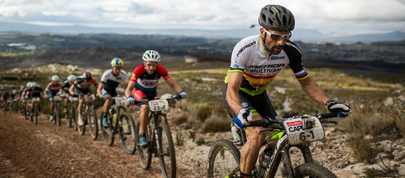 6 Tips on How to Survive an MTB Stage Race - We Love Cycling magazine