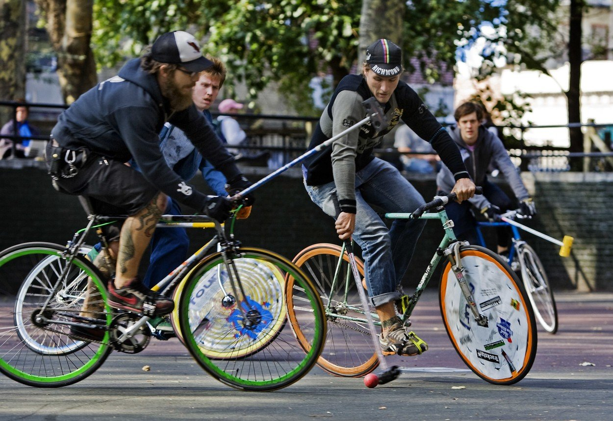 Interview New York Bike Messenger Subculture Through The Eyes Of