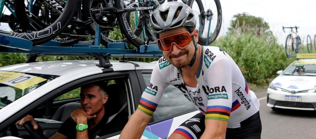 Peter Sagan: The Training Schedule of a Champion - We Love